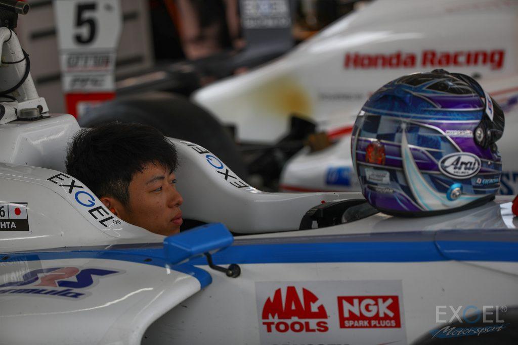 EXGEL FIA-F4 2019 rd.7-8