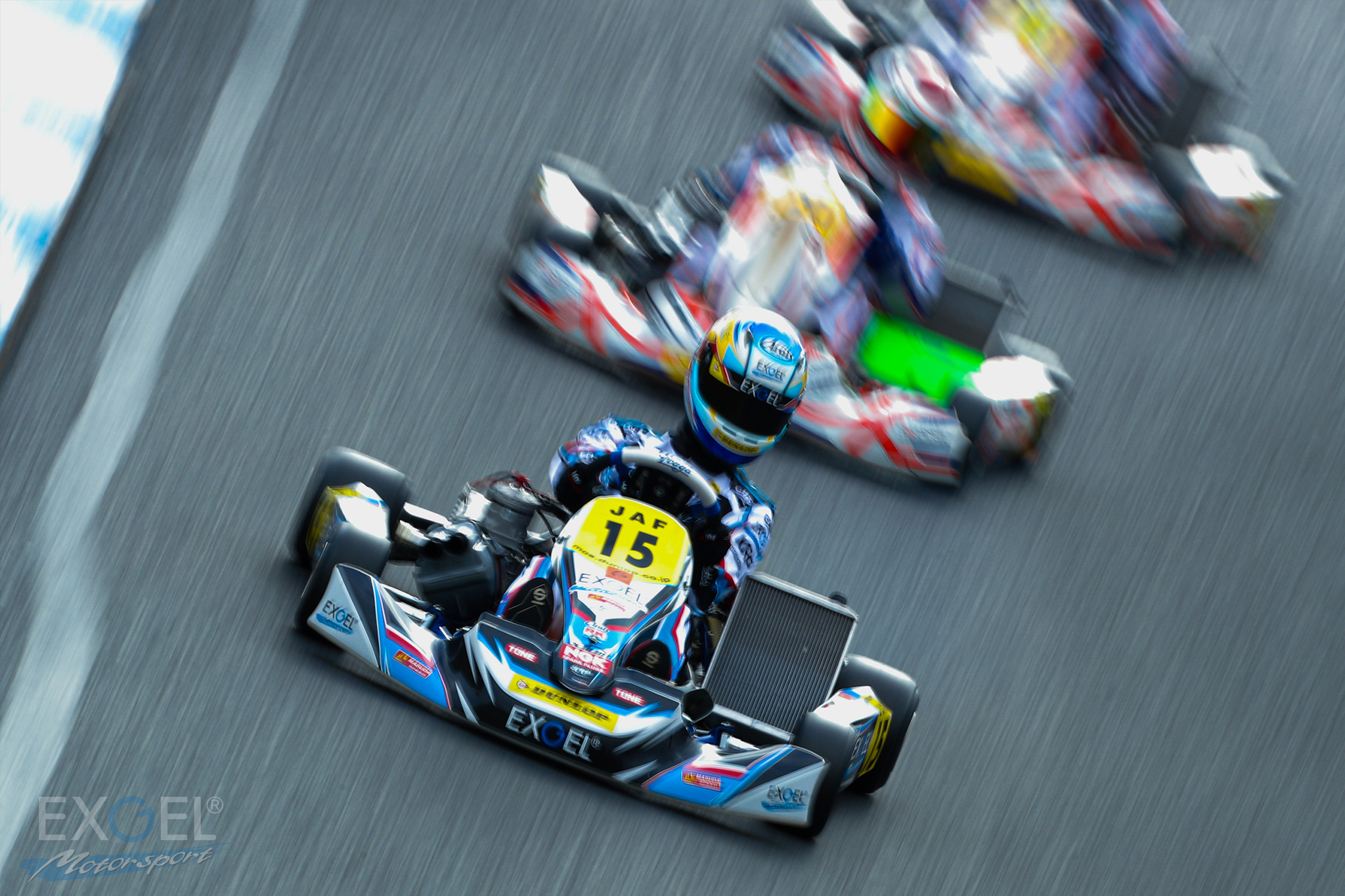 EXGEL MOTORSPORT