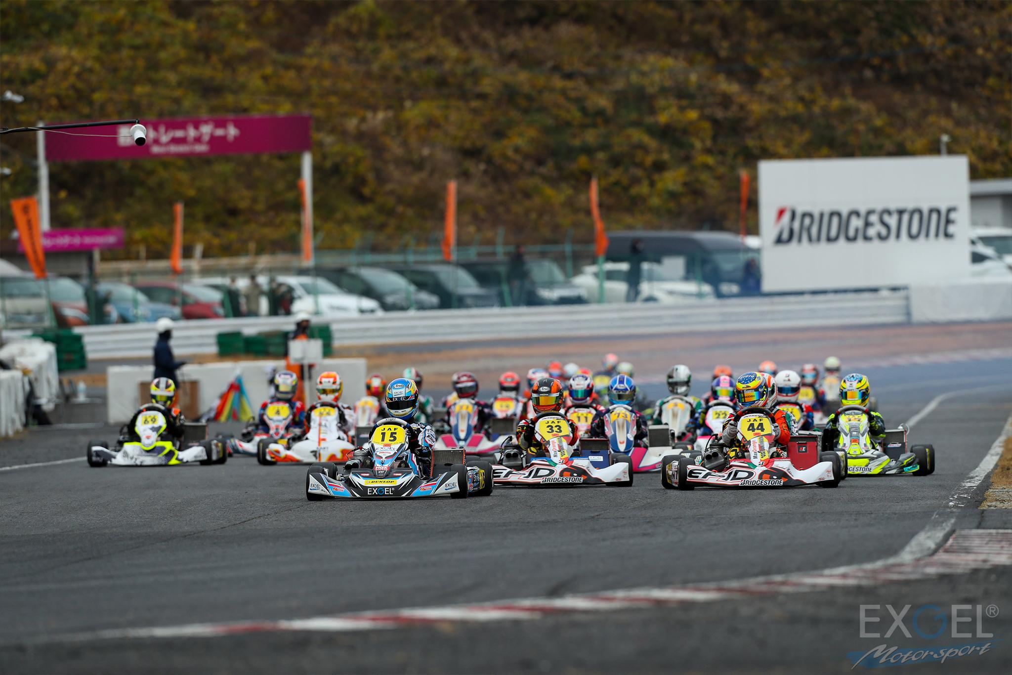 EXGEL Motorsport